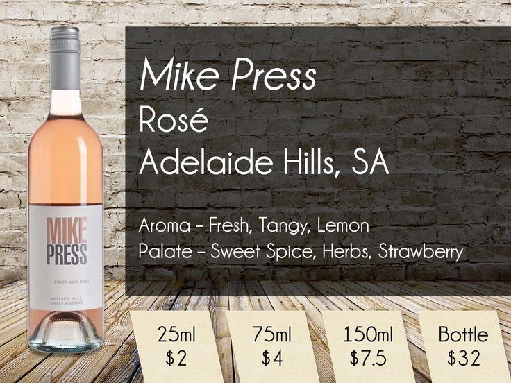 Mike Press