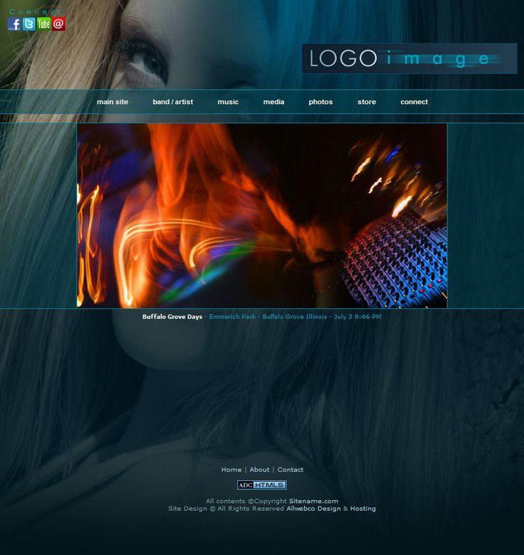 cool 29 Nice Website Design Templates