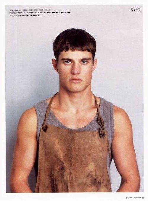 Ambrose Olsen | Male physique, Male models, Physique