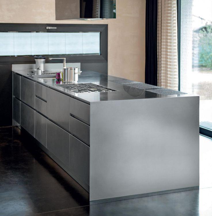 Oltre 25 fantastiche idee su bancone da cucina su for Case con verande tutt attorno