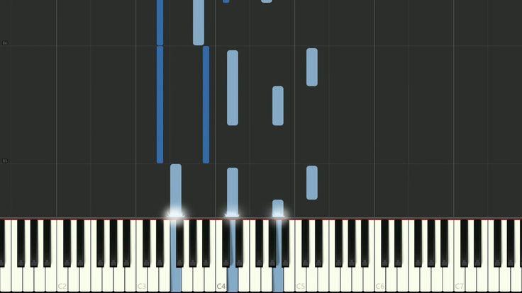 C Chopin Music Sheet Waltz M