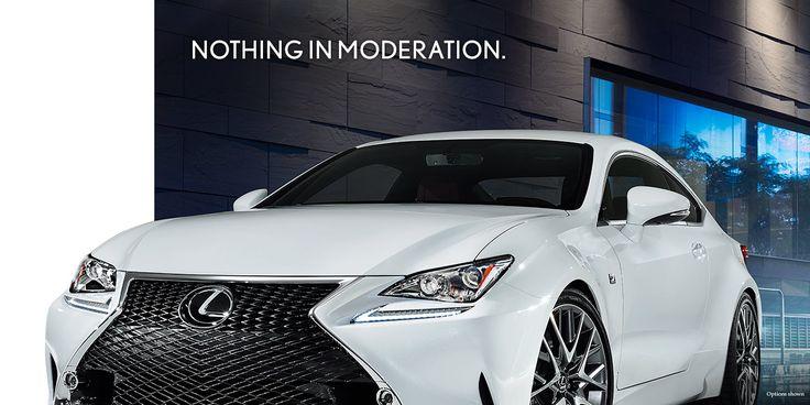 28 best Lexus images on Pinterest