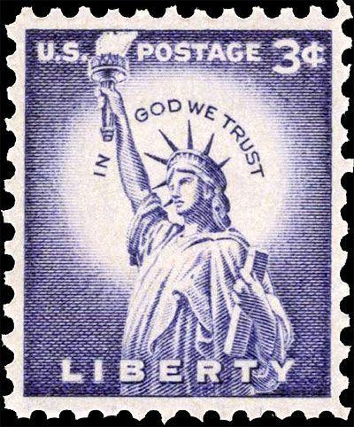 Resultado de imagen de usa stamps