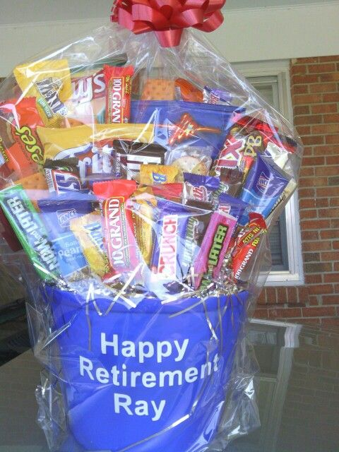 1000+ images about Candy Bouquets on Pinterest ...