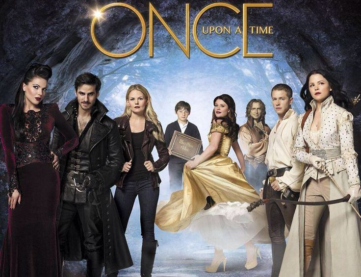 The best serie #ouat
