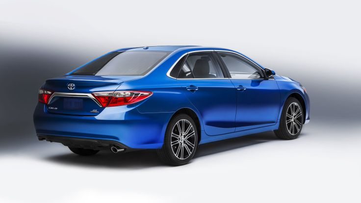 16 best Toyota Camry in Arlington images on Pinterest