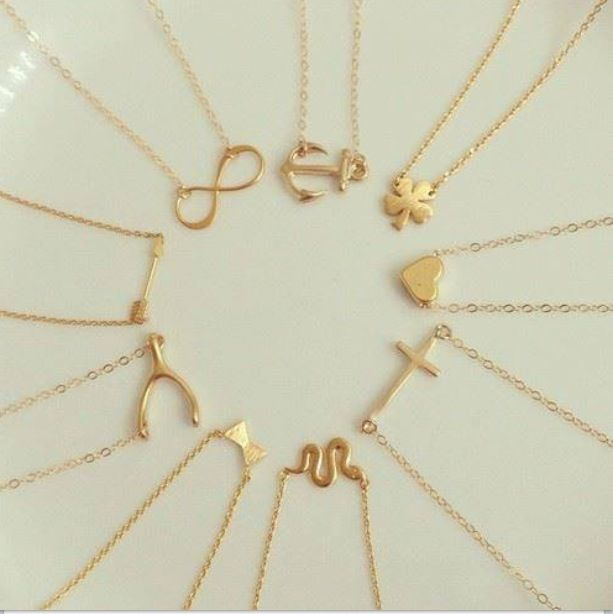 90a61454c60 Cute Necklaces | Accessories/Bags | Jewelry, Cute jewelry, Cheap necklaces