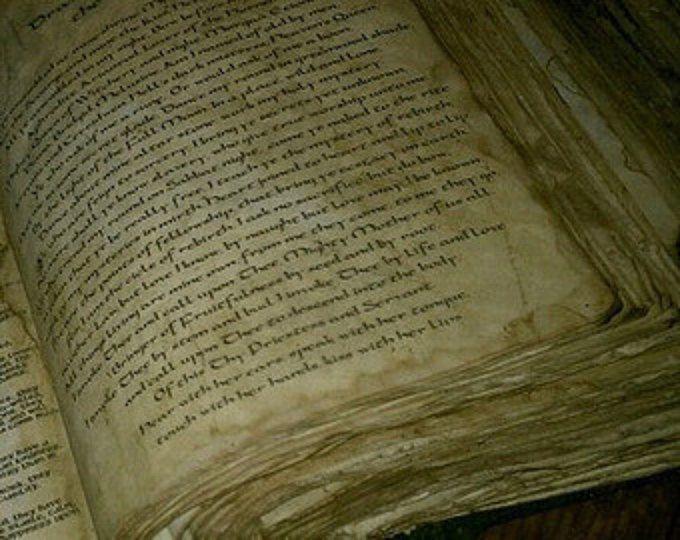 Libro delle ombre per la nuova strega Wicca pagano incantesimi di ombre grimorio libro strega di Shadows Journal vecchio