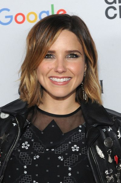 Actress Sophia Bush is spotted out and about in New York City, New York on September 28, 2015. Sophia is enjoying NYC after attending the 2015 Global Citizen Festival In Central Park To End Extreme Poverty By 2030 event.