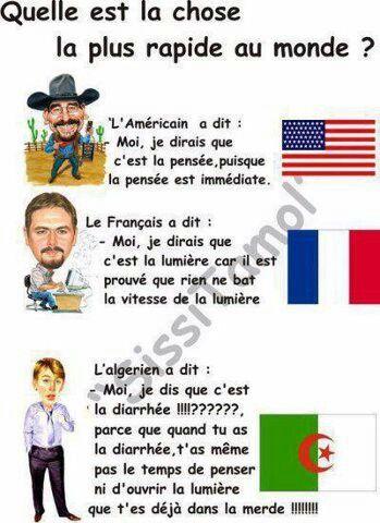 blague drole algerie