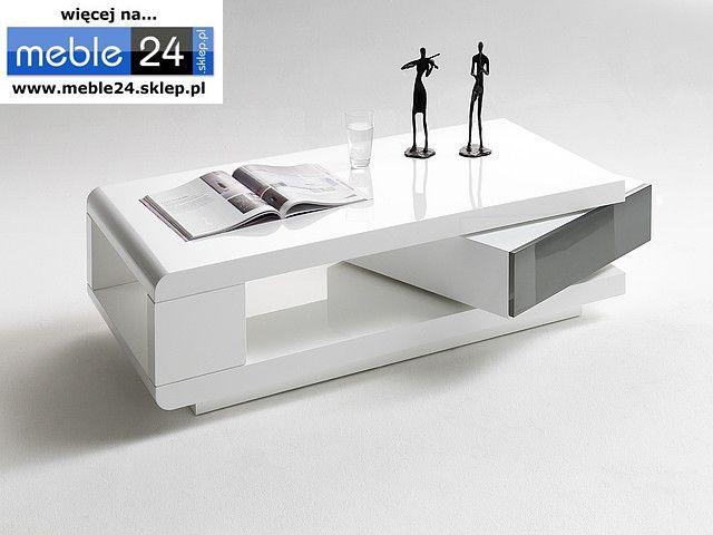 ART 120/34 cm  INA stolik kawowy