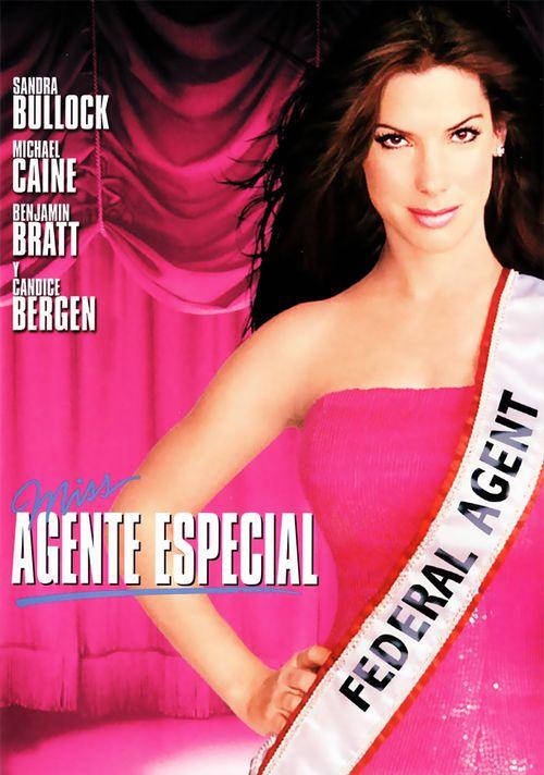 Watch Miss Congeniality 2000 Full Movie Online Free