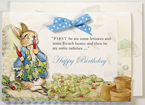 24 best Peter Rabbit Birthday images – Beatrix Potter Birthday Invitations