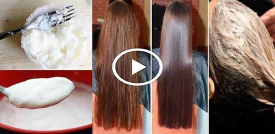 Straight strands are in trend, these days. Of course, permanent hair straightening gives you the expected results for one year. But, after one year, you will end up with even more bad conditioned hair with split and hardened ends. Well, there are some ingredients in your kitchen, which can straighten your hair, naturally and permanently. …