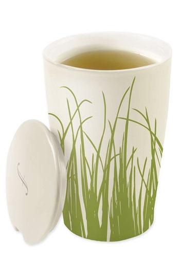 Tea Forté 'Kati' Loose Tea Cup & Tea Infuser