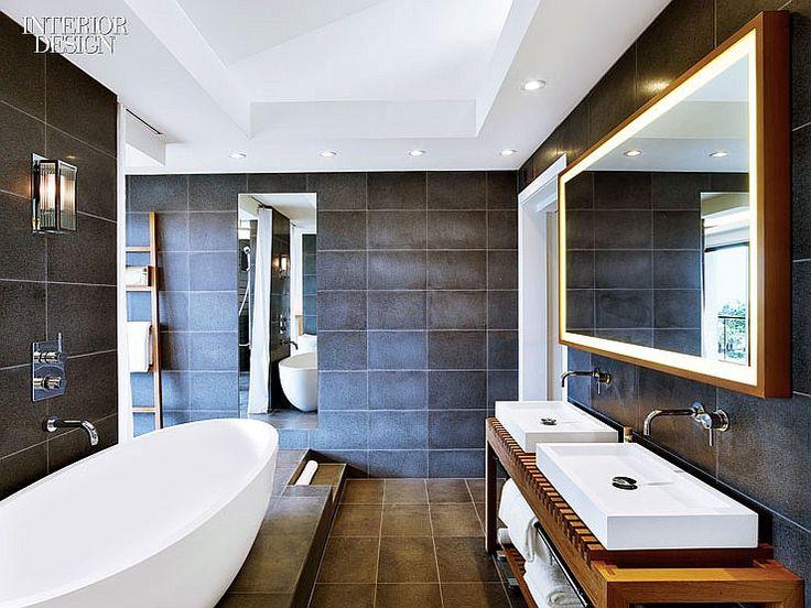 Badezimmerlampen spiegel ~ Best badspiegel images bathroom ideas room and live