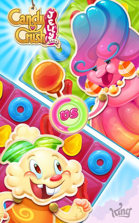 candy crush levels jelly - Sök på Google