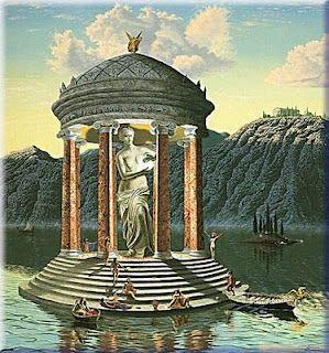 Veneralia, Na mitologia Romana, Dia do Festival de Veneralia