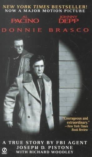 Precision Series Donnie Brasco: My Undercover Life in the Mafia