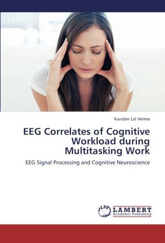 EEG Correlates of Cognitive Workload during Multitasking Work: EEG Signal Processing and Cognitive N
