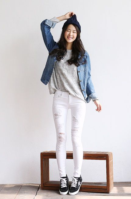 1000+ ideas about Korean Fashion Styles on Pinterest ...