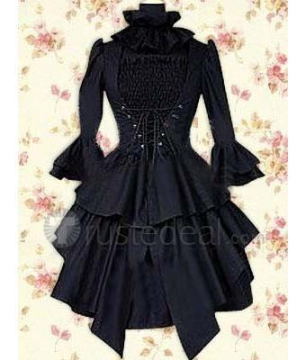 Gothic Lolita @raika sarkett Johnson