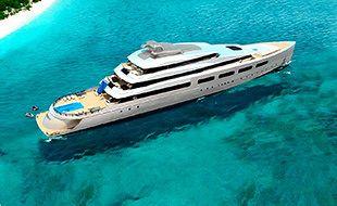 Arawak Sailing Club mette al vostro servizio la sua esperienza accompagnandovi nella scelta personalizzata di vacanze da sogno. Se necessitate di un motor yacht di qualsiasi misura e categoria, vi forniremo tutta l'assistenza necessaria per salpare verso le destinazioni da voi scelte. Faremo in modo che il sogno diventi realtà. Arawak Sailing Club dispone di una vasta flotta di motor yacht di tutte le categorie, da quelli più economici a quelli di gran lusso, in locazione senza equipaggio…