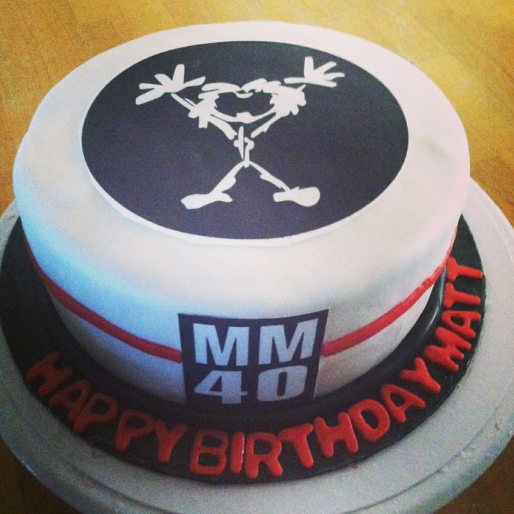 17 Best Images About Pearl Jam Cakes On Pinterest