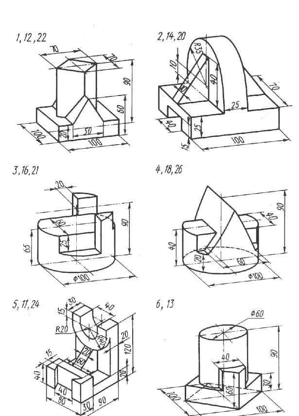 507 best dessin industriel images on pinterest. Black Bedroom Furniture Sets. Home Design Ideas