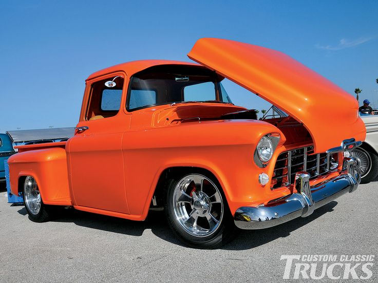 1956 chevy truck - Google Search