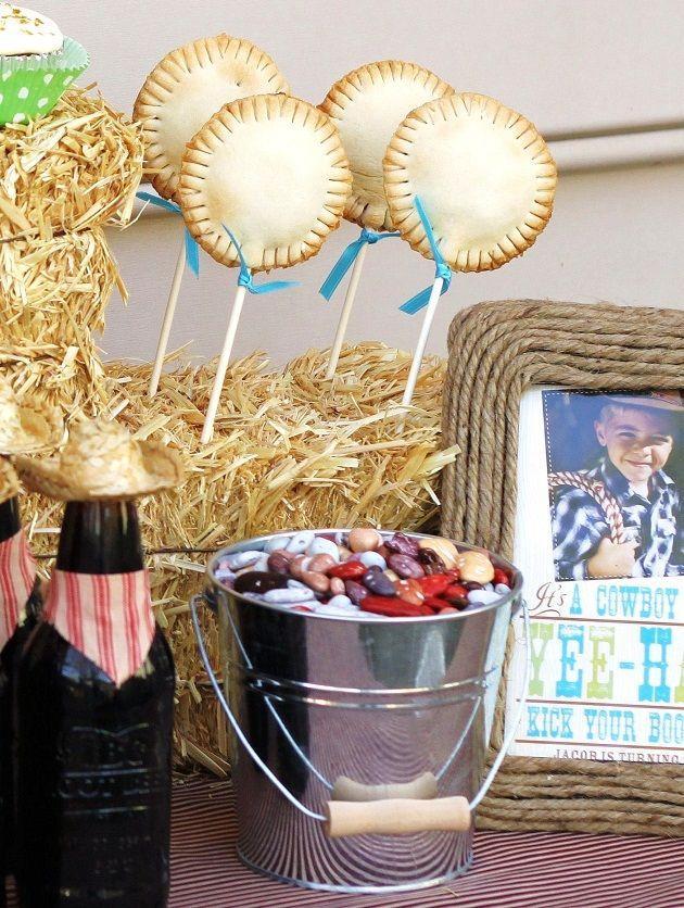 diy pie pops & display - Celebrations At Home blog