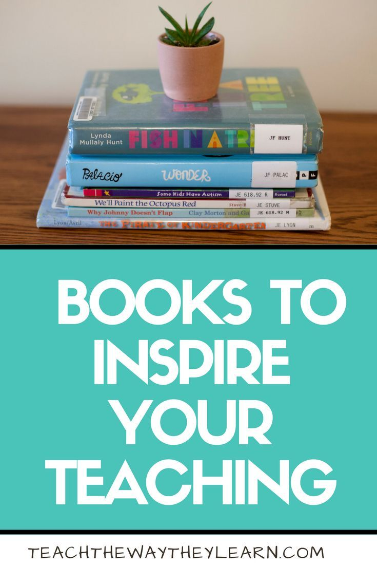 Book Recommendations for Teachers 30727 best Special