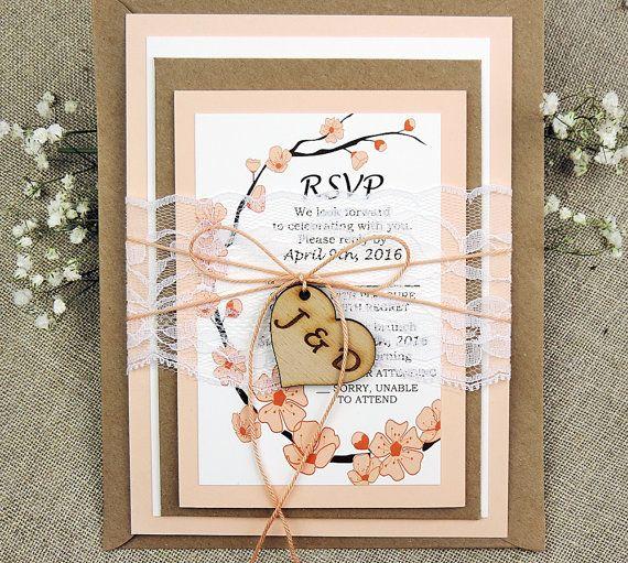 Best 20+ Rustic peach wedding ideas on Pinterest