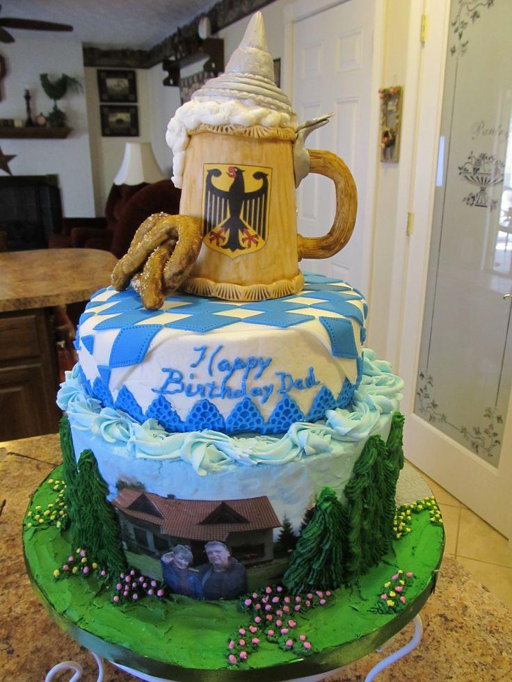 Cakes Moore Ok