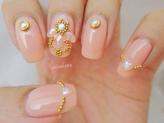 70 best NAIL ART: CAVIAR images on Pinterest | Makeup, Beauty and Beleza
