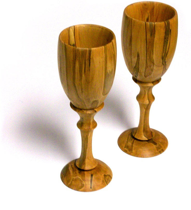 34 best drinking goblets images on pinterest drinking wine goblets and wood turning - Wood farnichar ...