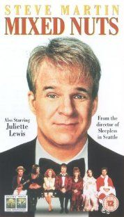 Mixed Nuts (1994) Poster
