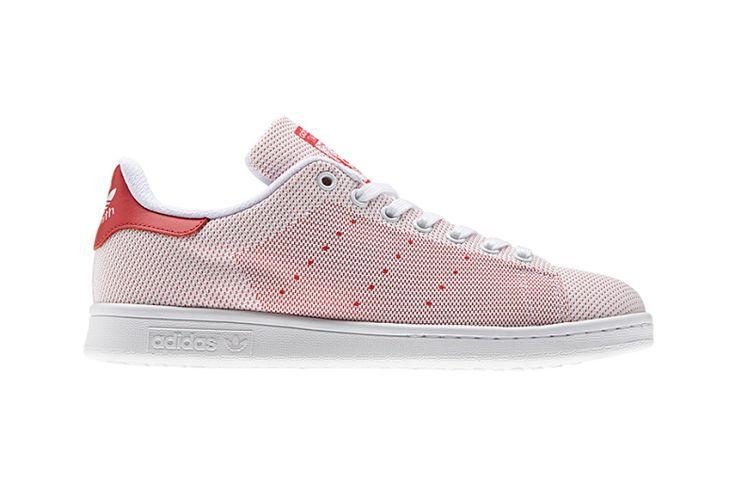 "adidas Originals Stan Smith ""Mid Summer Weave"" Pack"