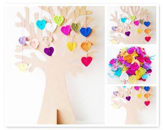 Annemarie's Crochet Blog: hearts