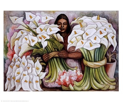 17 Best images about Art Class -Hispanic Artists on ...