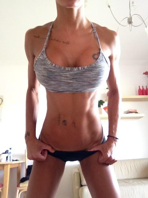 Thanks for Bodyrock lisa marie tits