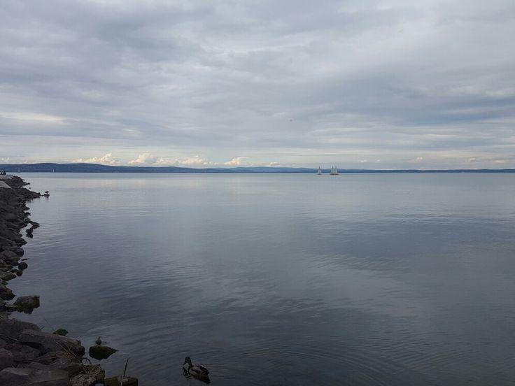 Balaton Lake