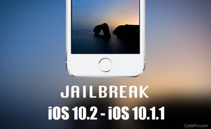 Now Thanks to PanGu and CydiaPro team developers, we have a working iOS 10.1.1, iOS 10.2 jailbreak. This tool is now available to the general public and supports download Cydia iOS 10.2, iOS 10.1.1 and lower running iPhone, iPad and iPod touch devices. This is the safest and the easiest way to download & install Cydia on all iOS devices.