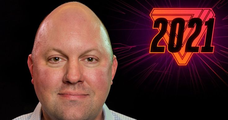 Marc Andreessen is as optimistic as he's ever been, whether the subject is job creation, the future of autonomous vehicles, or the remarkable progress in the quest to build flying cars.