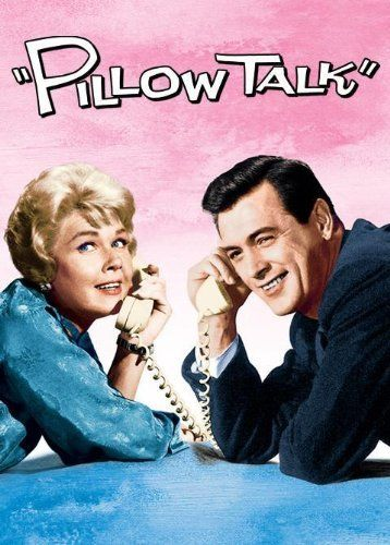 Funny movie - Pillow Talk.