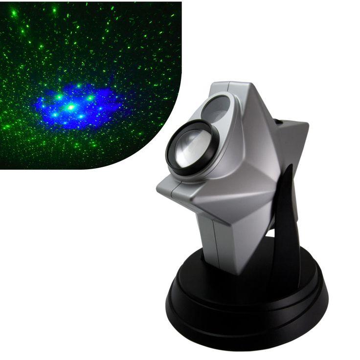 Laser Twilight Projektor | getDigital