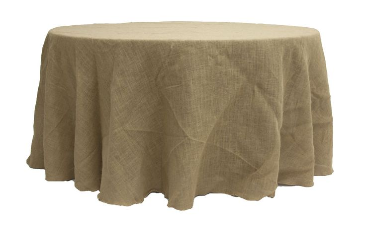 Http Www Cvlinens Com Burlap X Rectangular Tablecloth Natural P  Html