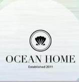 Ocean Home  Ocean Home er en interiør- og møbelbutikk i stilrene lokaler i Fredrikstad sentrum.