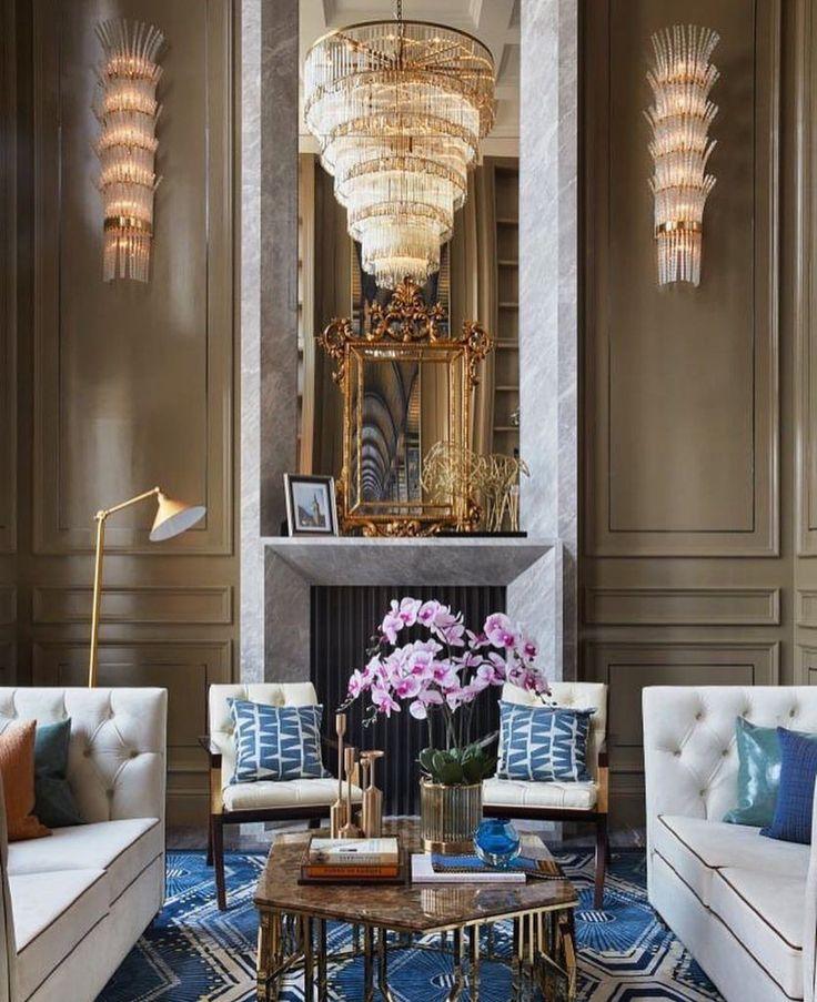 Beautiful Interior Design Terms Phrases