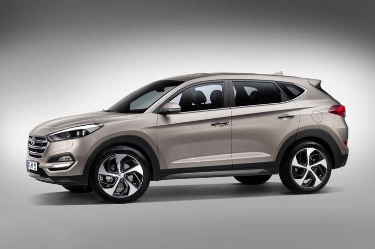 39 best Hyundai Tucson images on Pinterest